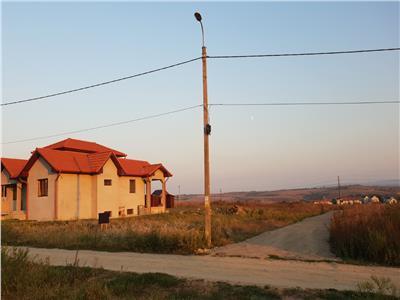 Marghita  loc de casa 750 mp