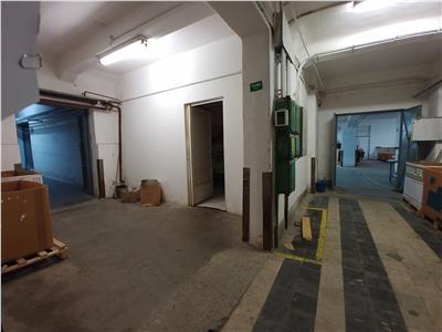 Complex Industrial de inchiriat la 2,5 Euro/mp