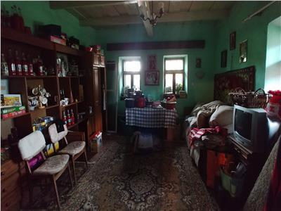 Casa cu teren si curte spatioasa in Pagaia