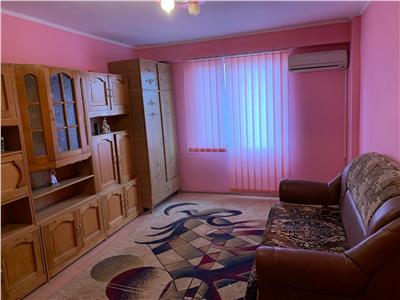 Apartament spatios, mobilat si utilat in Balc