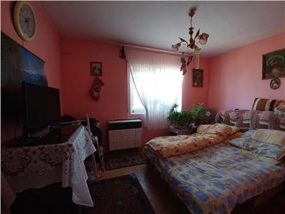 Apartament central cu 2 camere