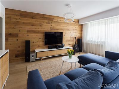 Apartament 3 camere de vanzare in Oradea - Calea Aradului