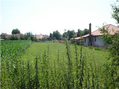 Loc de casa in Petreu