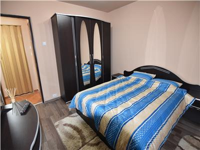 Apartament 3 camere la parter