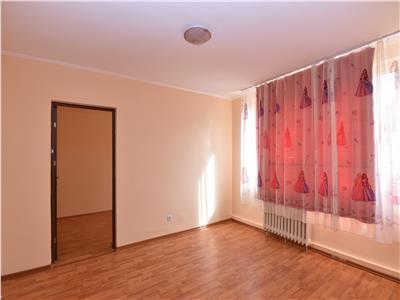 Apartament cu 2 camere la parter