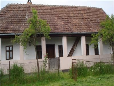 Casa in Satu Barba