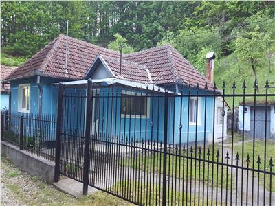 Casa si bucatarie de vara in Cuzap